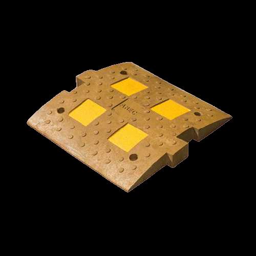 ИДН-500 желтая, композитная, средний элемент