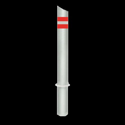 Парковочный столбик бетонируемый ПСБ-8