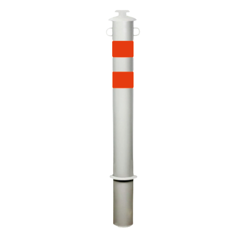 Парковочный столбик бетонируемый ПСБ-7