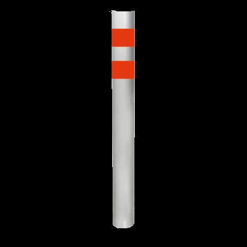 Парковочный столбик бетонируемый ПСБ-2