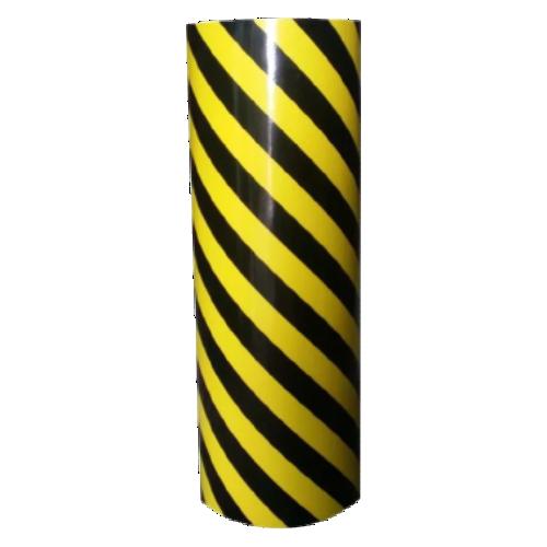 Демпфер стеновой из вспененного полиэтилена ДС-ВП-11