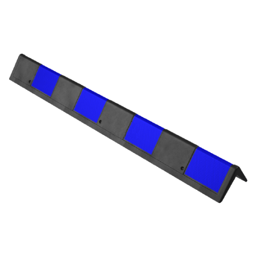 Демпфер угловой дорожный ДУ-12-С