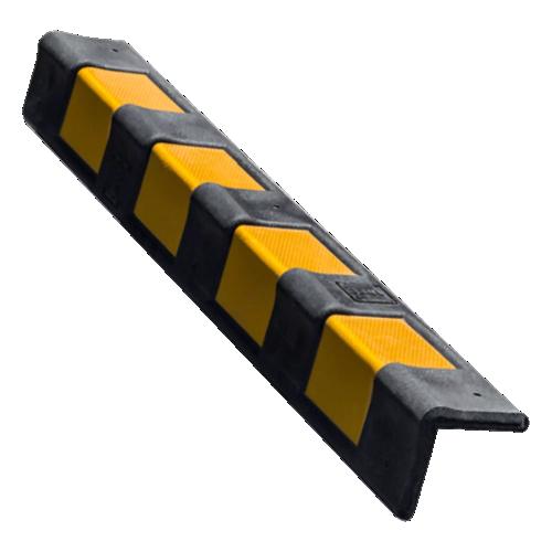 Демпфер угловой дорожный ДУ-800-Ж