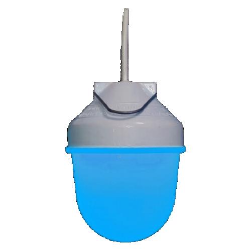 Фонарь сигнальный ФС-12-110 синий