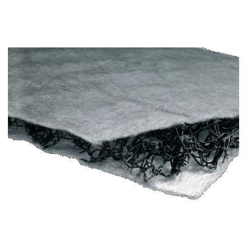 Геомат полимерный 2-х сторонний геотекстиль МТАД 2-15 [Дренажный, геокомпозит]