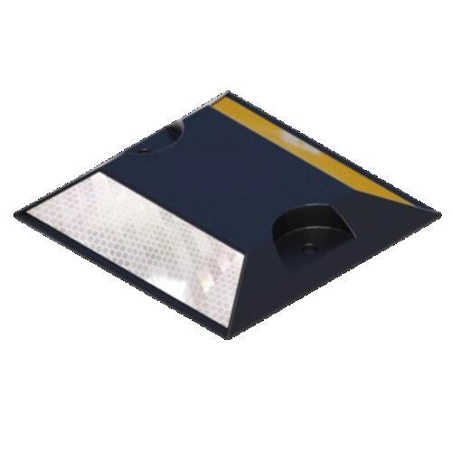 Катафот дорожный КД-3-Ч световозвращающий [Черный]