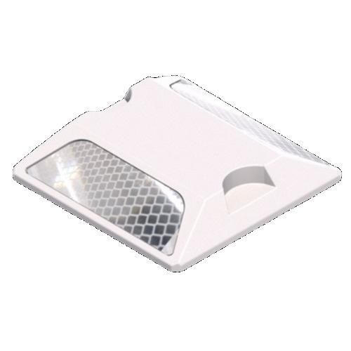 Катафот дорожный КД-3 световозвращающий [Белый]