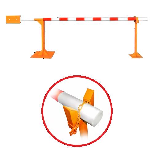 Шлагбаум механический ручной ШМ-1